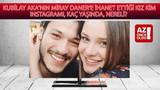 Kubilay Aka'nın Miray Daner'e ihanet ettiği kız kim, Instagramı, kaç yaşında, nereli?