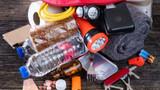 Deprem çantasında neler olmalı, nasıl hazırlanır, bakımı nasıl yapılır?