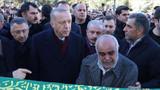 Erdoğan deprem bölgesinde: Bizim için bir imtihan