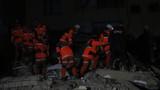AFAD: Depremde hayatını kaybeden vatandaşlarımızın sayısı 31 oldu