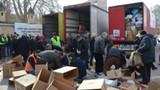 Türkiye deprem için yardıma koştu! Ne kadar yardım toplandı?