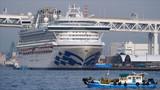 Karantinadaki gemide 70 yeni vaka