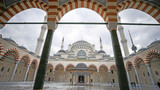 Vali Yerlikaya paylaştı! İşte İstanbul'da cuma namazı kılınacak camiler!