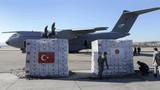 MSB duyurdu! Türkiye'den bir ülkeye daha yardım