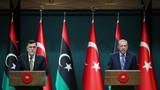 Erdoğan'dan Libya mesajı: Darbecilerin ve lejyonerlerin insafına bırakmayacağız