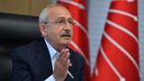 Kılıçdaroğlu'ndan 'Berberoğlu kararı' tepkisi: Hukuka, anayasaya aykırı olarak düşürüldü