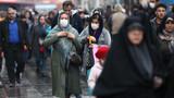 İran' da 1 günde 200 kişi hayatını kaybetti