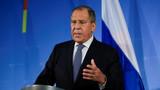Sergey Lavrov: Türk meslektaşlarımızla, ateşkes için çalışmaya devam ediyoruz