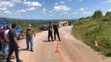Sakarya'da havai fişek taşıyan bir kamyonda patlama! 3 şehit 12 yaralı