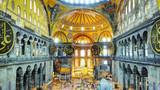 Turizm Bakan Yardımcısı Yavuz: Cami olarak kullanılması evrensel değerini asla etkilememektedir