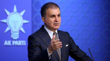 Sözcü Ömer Çelik: Ayasofya'nın statüsüyle ilgili nihai karar mercii Türk milletidir
