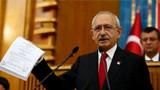 Kılıçdaroğlu 359 bin TL tazminata mahkum edildi