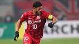 Fenerbahçe'de Hulk transferi