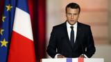 Macron'dan Türkçe Doğu Akdeniz mesajı: Türkiye'ye net bir mesaj gönderdik