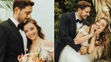 Selena'nın Leyla'sı Gizem Güven evleniyor