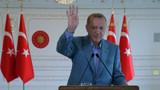 Erdoğan: Asırlık uyanışımızı önleme gayreti var