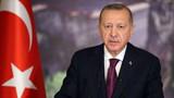 Cumhurbaşkanı Erdoğan: Doğu Akdeniz'de anlaşmazlık diyalog ve hakkaniyetle çözülür