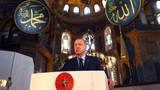 Erdoğan cemaate seslendi: Hepiniz toptan, sımsıkı Allah'ın ipine sarılın