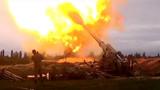 Azerbaycan mevzileri bombalıyor! Ermenistan: Cepheden kaçanı vurun!