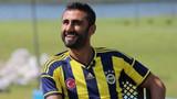 Selçuk Şahin Fenerbahçe'ye geri dönüyor