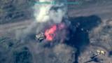 Azerbaycan-Ermenistan cephe hattı! Bir S-300 imha edildi