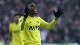 Rodrigues'ten Galatasaray sözleri: Yuvama dönmeye hazırım