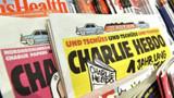 Charlie Hebdo'dan ahlaksız karikatür