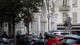 Fransa'da bıçaklı saldırı! 3 kişi öldü, bir kadın ve bir erkeğin başı kesildi