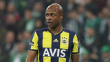 Andre Ayew Süper Lig'e geri mi dönüyor?