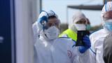 İsrail koronavirüs bilançosu! Rekor sayıda vaka