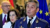 Aşılama protokolünü uygulamamıştı! İspanya Genelkurmay Başkanı istifa etti
