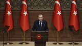 Cumhurbaşkanı Erdoğan: İlk etapta 50 milyon doz aşı ülkemize gelecek