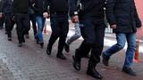 Tüm Türkiye'de eş zamanlı yapıldı: 1964 kişi yakalandı