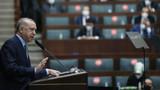 Cumhurbaşkanı Erdoğan: CHP süzme faşist bir partidir