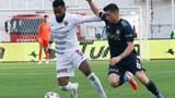 Boupendza, Krasnodar'un teklifini kabul etmedi