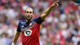 Yusuf Yazıcı, UEFA Avrupa Ligi'nde tarihe geçti! Bir sezonda en fazla...