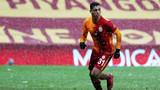 Mostafa Mohamed 5 maçta tarihe geçti! Falcao'yu yakaladı