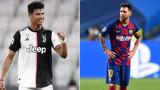 Aynı takımda oynayabilirler! Cristiano Ronaldo ile Messi'ye talip