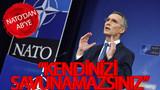 NATO'dan AB'ye: Kendinizi savunamazsınız