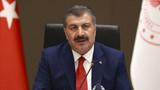 Bakan Koca: Türkiye için 3. pik, İstanbul için 4. piki yaşıyoruz