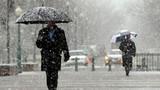 Meteoroloji uyardı! Sağanak yağış ve kar geliyor
