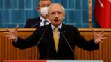 Kılıçdaroğlu'nun fezlekesi Meclis'te