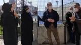 Kadınlar camiye giremez kavgası! Diyanet İşleri Başkanı Erbaş'tan açıklama
