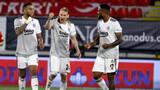 2020-21 sezonu şampiyonu Beşiktaş!