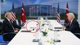 Erdoğan - Biden görüşmesinde 'kitap' detayı