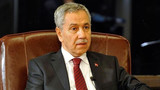 Bülent Arınç: Yangınlar nedeniyle Erdoğan değil, kurumlar eleştirilmeli!