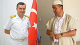 """""""Sarıklı Amiral"""" olarak bilinen Mehmet Sarı emekli edildi!"""