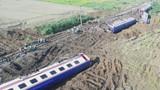 Çorlu'daki tren faciasından kurtulan 3 yolcuya rekor tazminat!