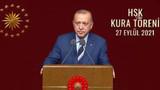 Cumhurbaşkanı Erdoğan: Geciken adalet, adalet değildir!