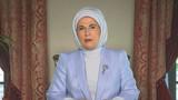 Emine Erdoğan'ın atık toplama şirketi kuracağıyla ilgili iddialar! Sputnik özür diledi